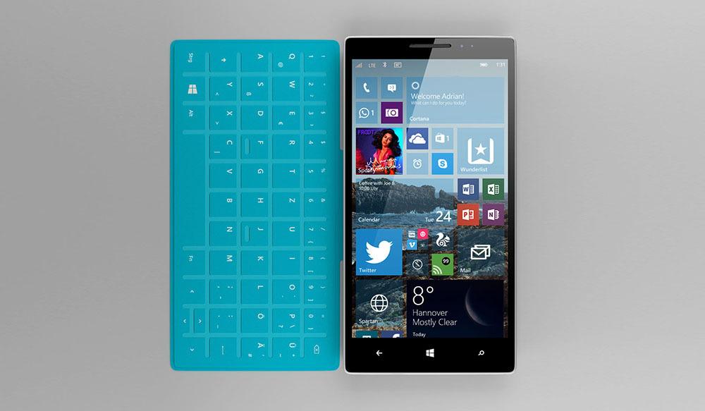 微软 Surface Phone 原型机已运送给合作伙伴,有望