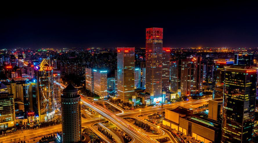北京中心城区人口_北京中心城区