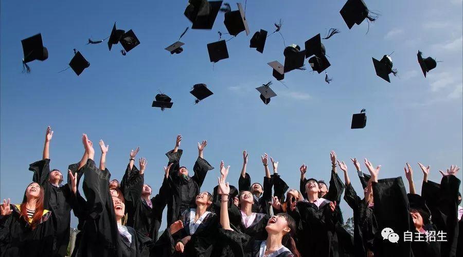 什么样的高中生才能考上重点大学? 决定你成绩的20个因素