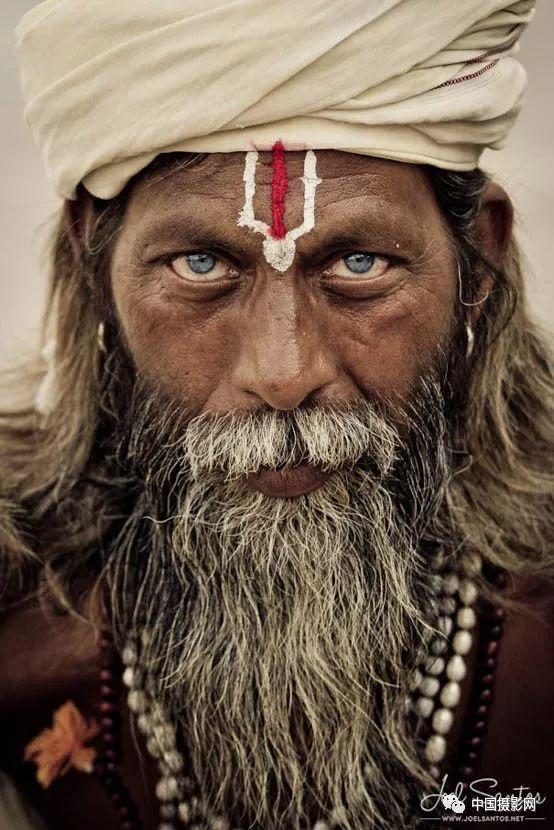 世界10大最著名纪实人像摄影师作品赏析