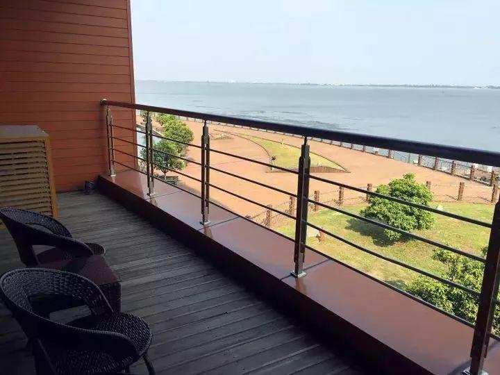 五折入住五星亲子度假酒店!吃喝玩住一价全包,享受专属于你的一线湖景