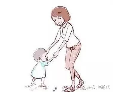 你有多久没有牵妈妈的手了?