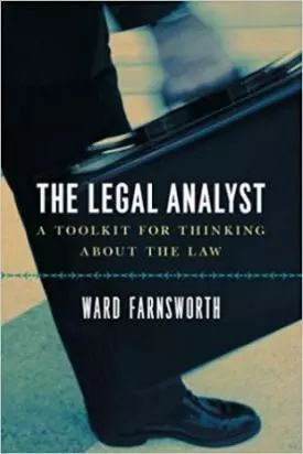 《The Legal Analyst:A Toolkit for Thinking About the Law》