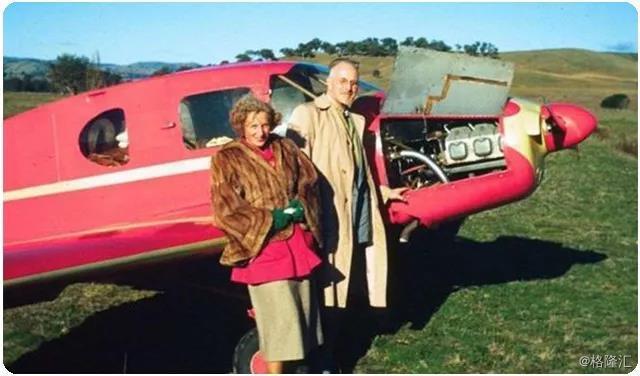 埃隆·马斯克的外公和奥巴马的外婆:人生最大财富是什么?