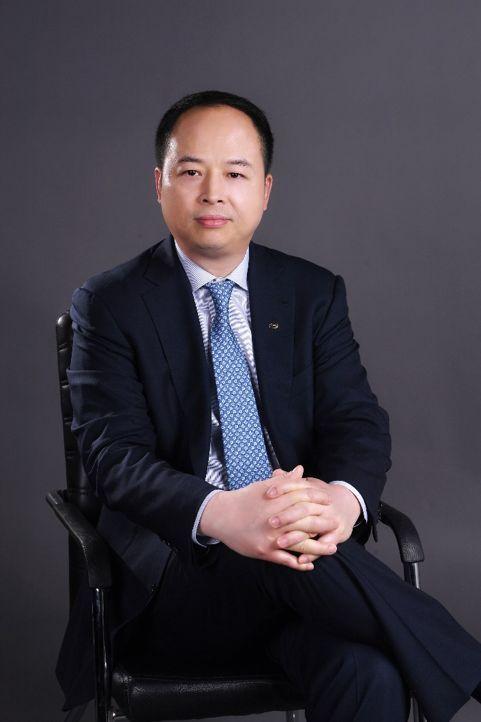 广汽客车总经理于君祝贺2018年新年,创造无限美好