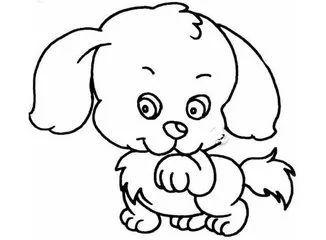 裕华路北国 年彩绘旺旺狗 女装商场给您拜年啦 狗
