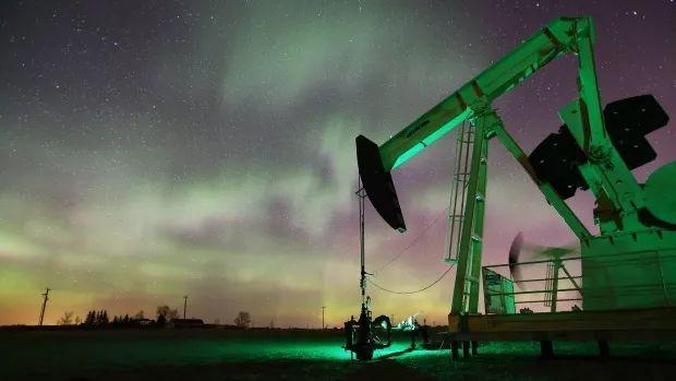 【新意图】2018全球石油供寻求相干剖析