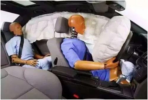 安全气囊并不安全?这么使用仍会有生命危险
