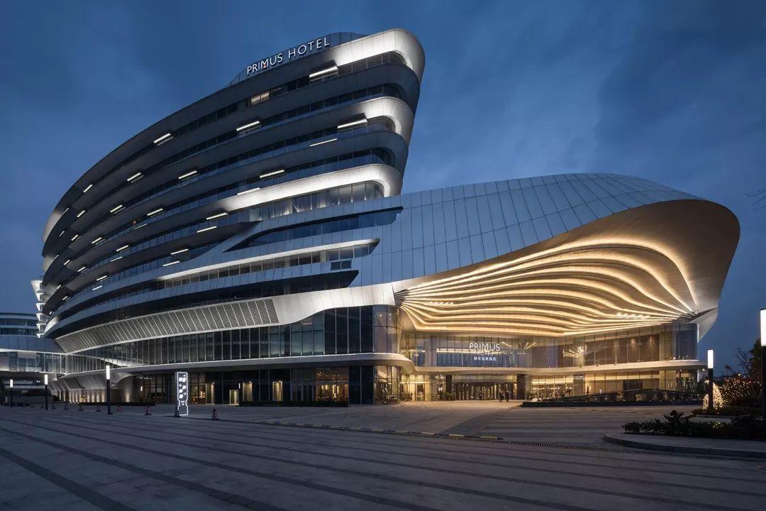j&a年度盘点|(四)做最好的设计——地产/酒店/轨交/医
