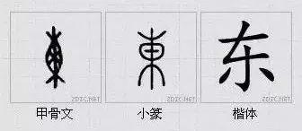 汉字之美 丨一百个最中国的字解析图片