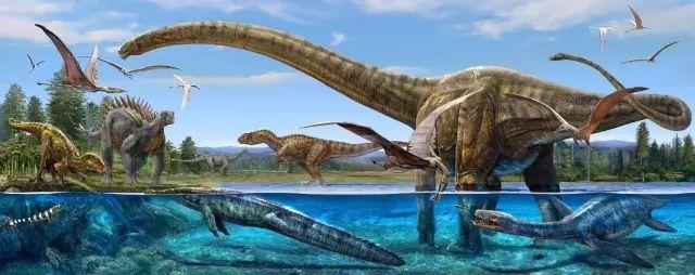 【真好玩】璀璨·福清丨世茂恐龙展霸道来袭,一秒带你