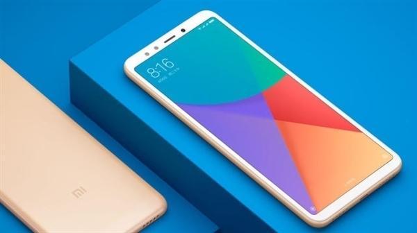 首发骁龙636 红米Note 5 Pro正式发布:6G内存1600元