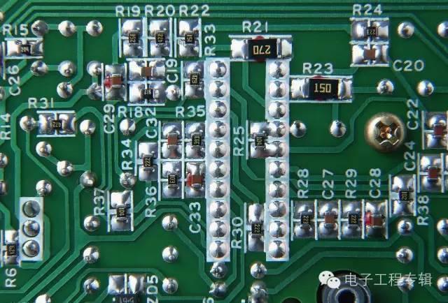 也就基本掌握了电路的原理,绘制方框图,设计装配图,印板图这都比较