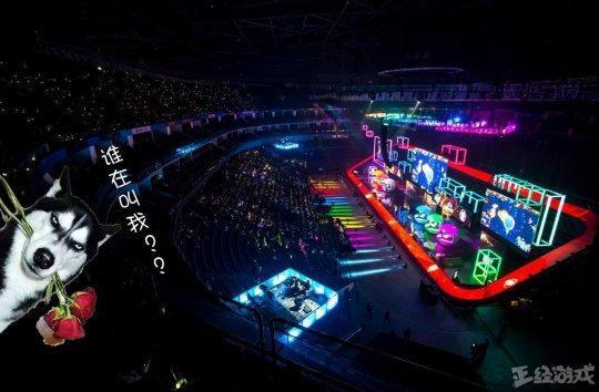 韩国人打游戏很厉害?这款游戏国人称霸,韩国人连六强都进不去!