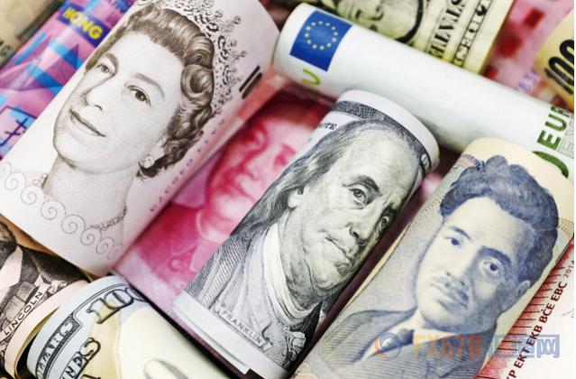 英镑兑美元随美股同步上涨,刷新本周高位测试1.4