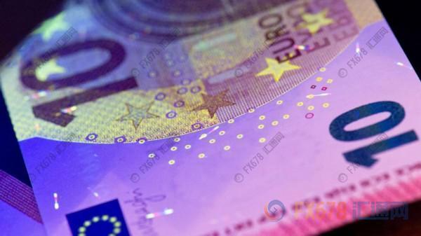 债券收益率扁平之风吹向欧洲,汇丰应声上调欧元预期