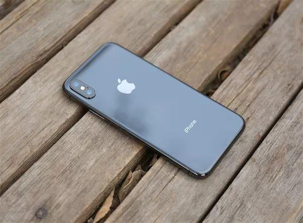 激动人心!iPhone X三代首曝:安卓真落后了