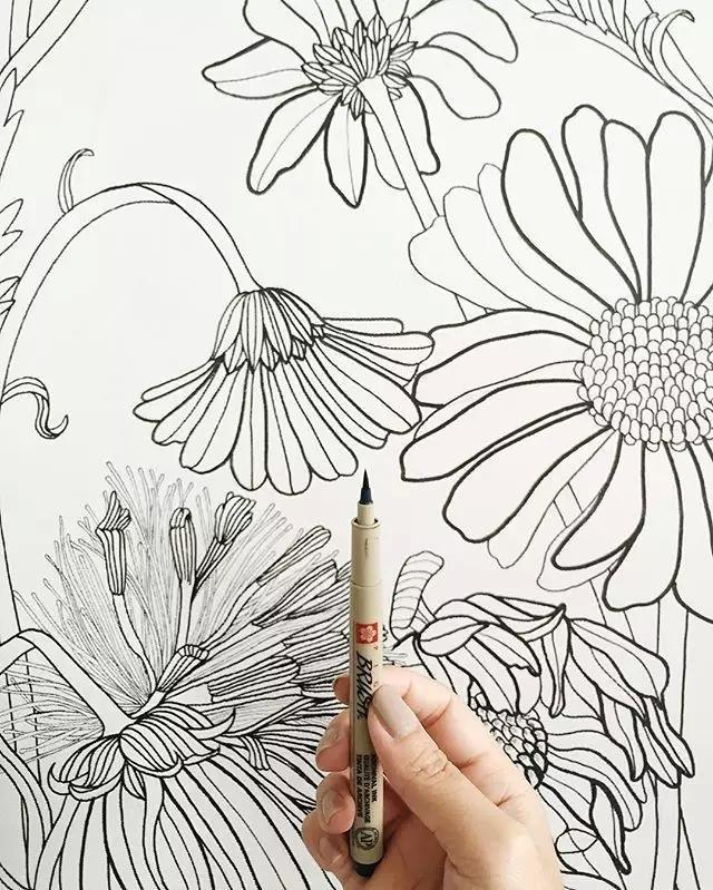 简笔画 设计 矢量 矢量图 手绘 素材 线稿 640_799 竖版 竖屏