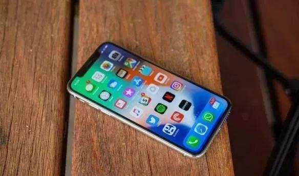 库克透露iPhone X用户满意度99% 接班人已经选好!