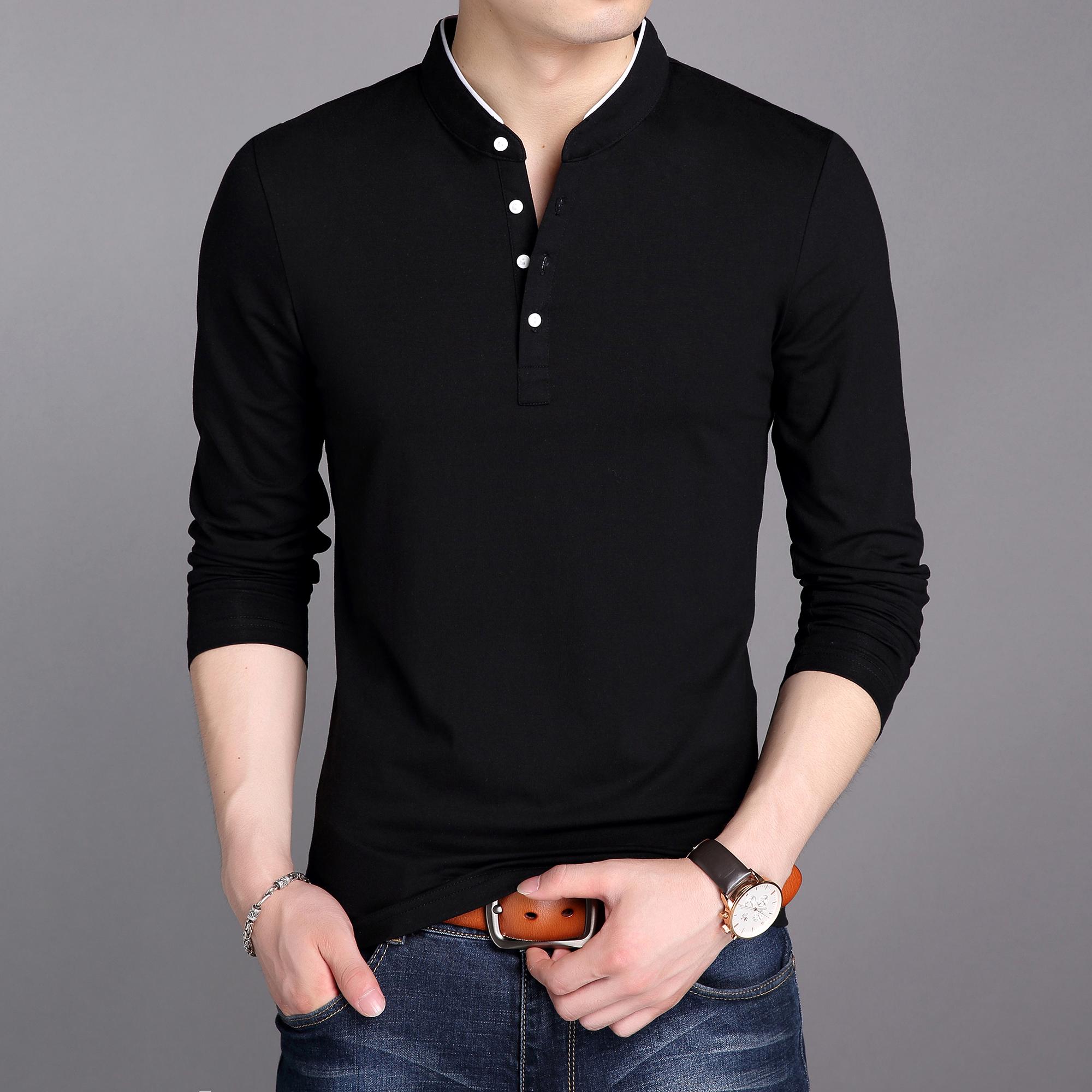 男式高级衬衣