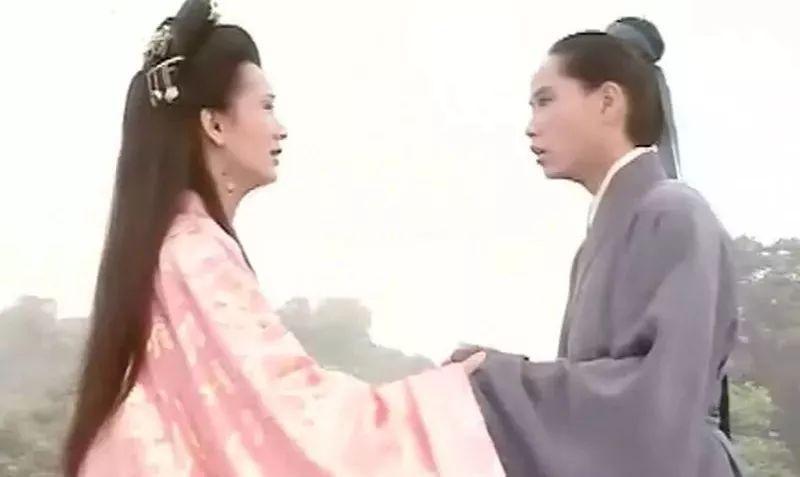曝 新白娘子传奇 翻拍 网友推荐李宇春演许仙