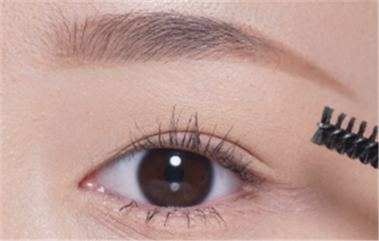 流星眉怎么画 流星眉的画法教程