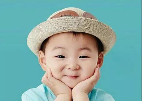宝宝 壁纸 孩子 帽子 小孩 婴儿 454_325