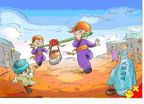 正月初十:石头节