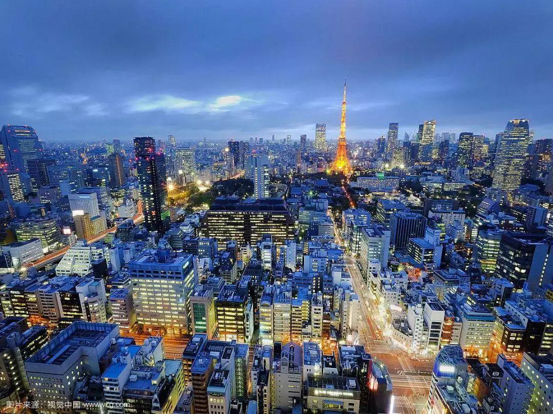 日本地?_永久产权,去日本投资房产其实是买地