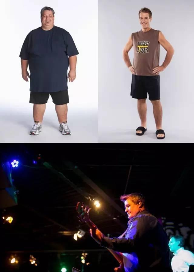 """我供认这档综艺是""""减肥利器""""然则全部人给了它忽视胖子的权力"""
