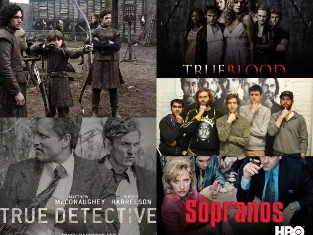 四柱预测美国8大电视台的镇台美剧,港彩真经一肖两码书,你看过几部?