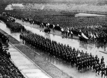 二战末日本企图杀光这1400万儿童,以此吓退美军!