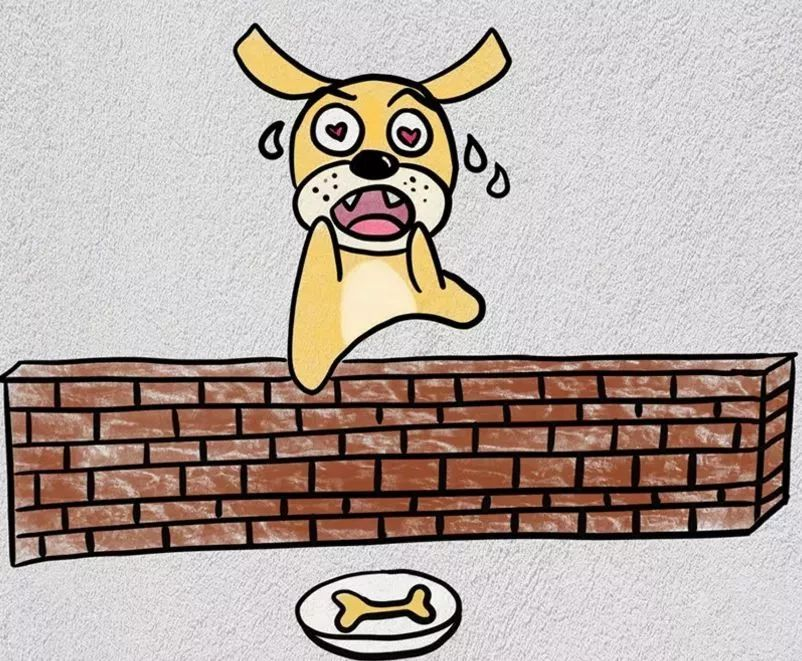 犬尾什么成语_成语故事简笔画