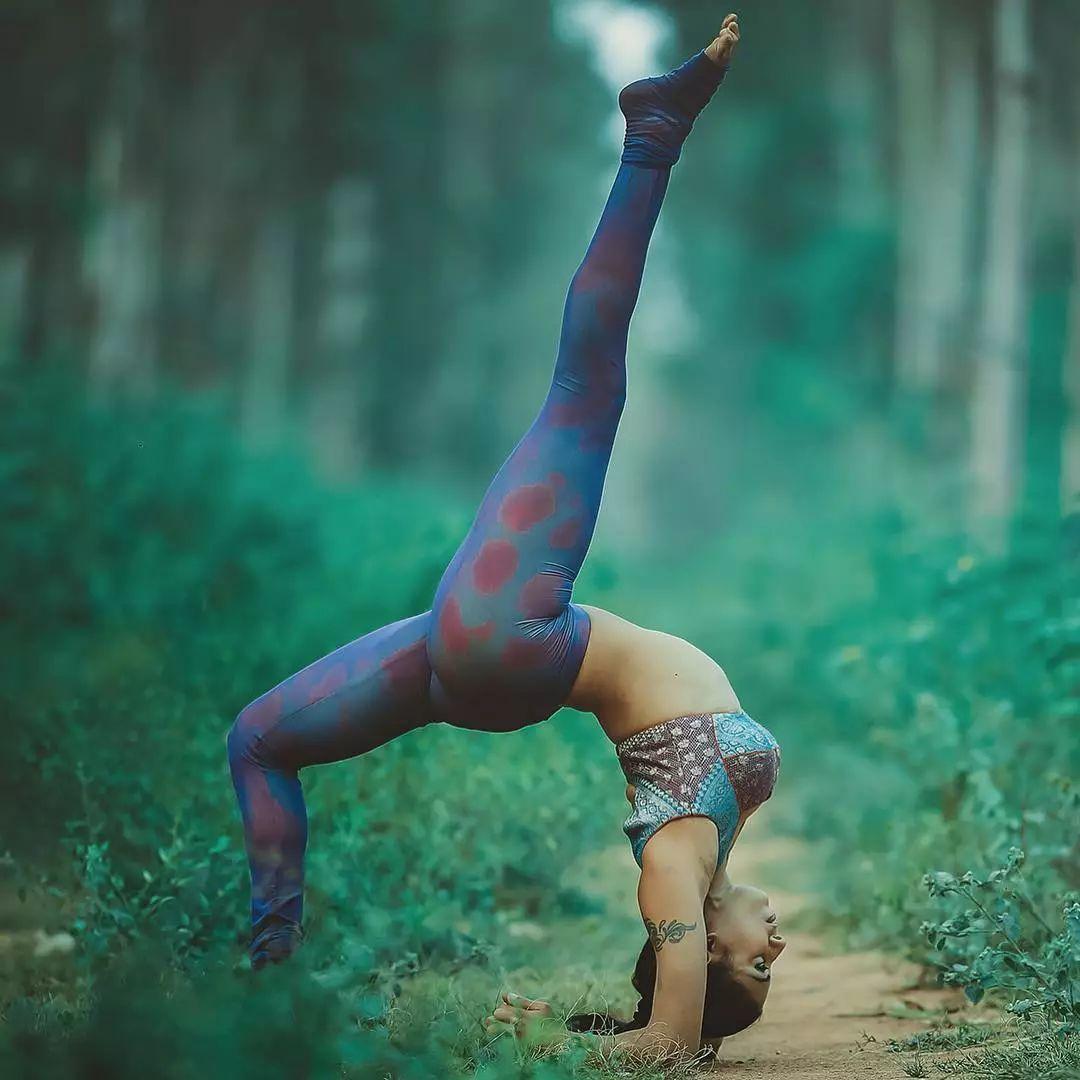 瑜伽练习中,如何判断你的肌肉有没有拉伤?