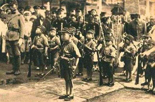 为什么一战到二战之间日本的人口恢复的这么快?这才是主要原因!