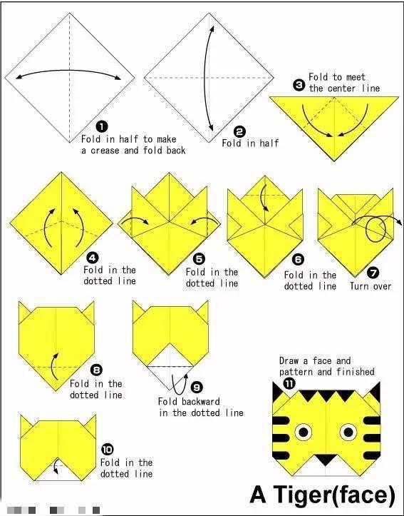 母婴 正文  折纸小狐狸 折纸蛋糕 折纸企鹅 折纸蝴蝶 折纸大嘴鸟 折纸