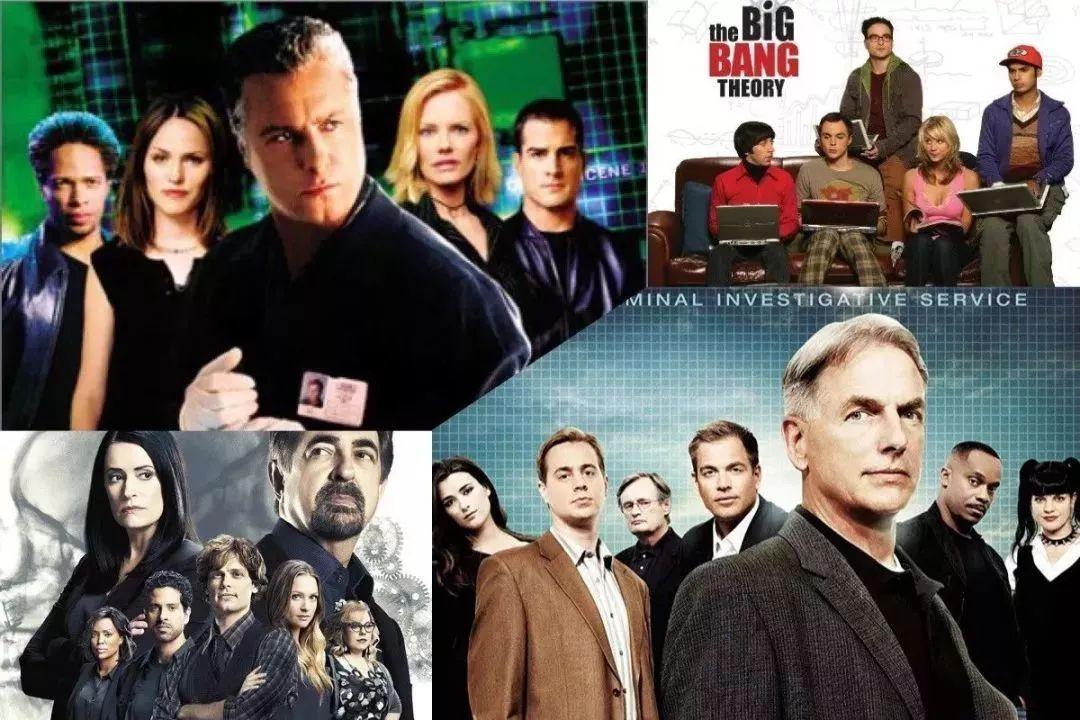 四柱预测美国8大电视台的镇台美剧,玫瑰露绝杀一肖,你看过几部?