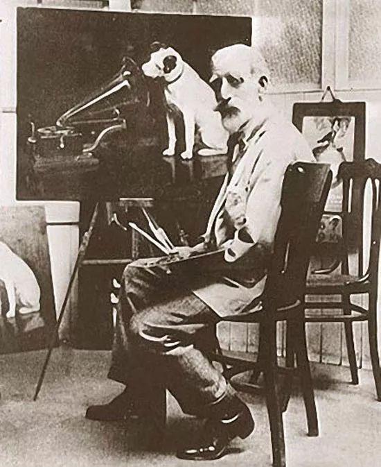 留声机是谁发明的_大师都在为狗狗写音乐,多得让猫猫吃醋