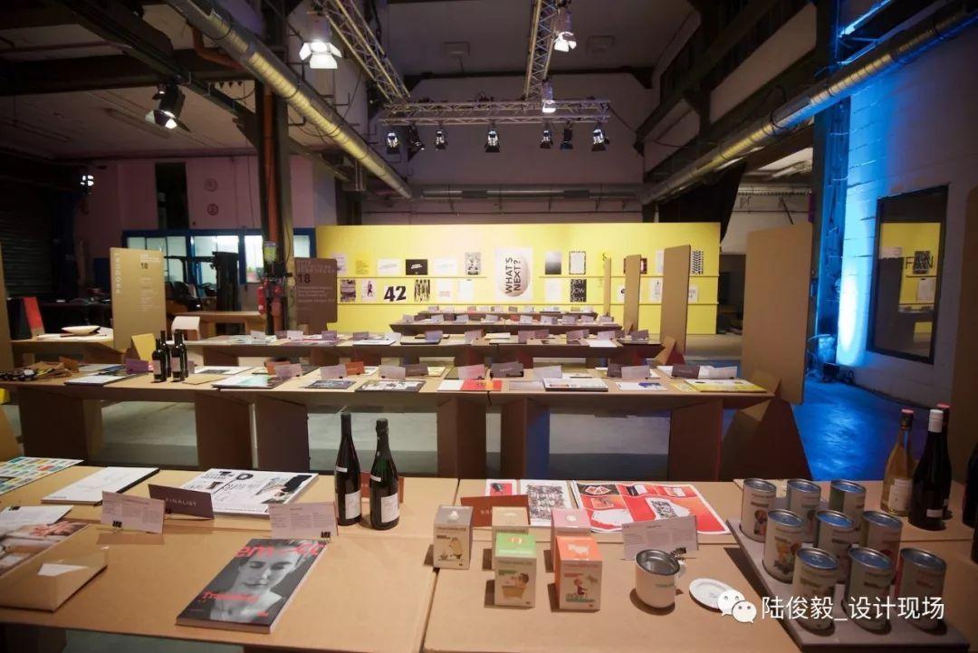2018 德國設計師俱樂部優秀設計獎公布(下)