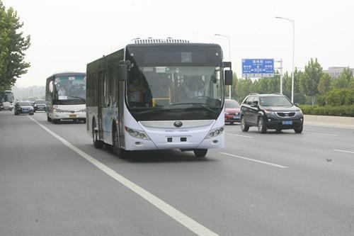 从春晚到现实 无人驾驶公交车离我们还有多远? 姚蔚七日谈