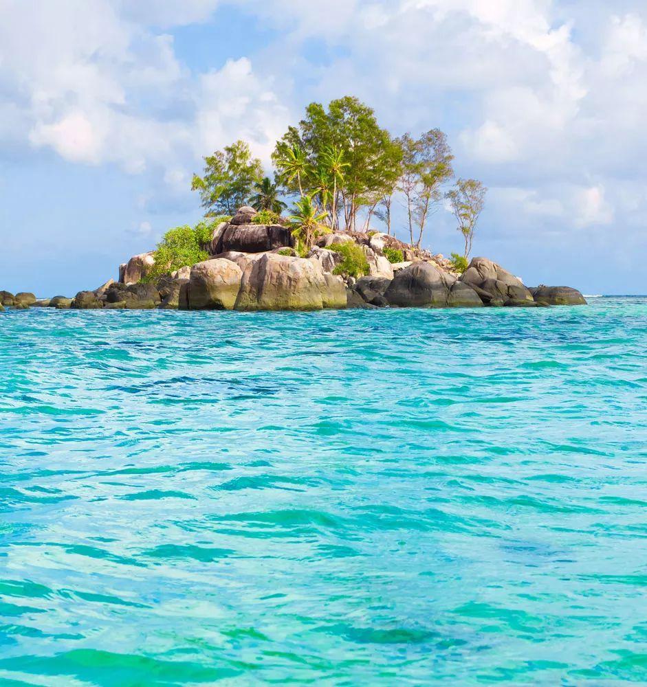 海岛_东南亚性价比超高的海岛,你去过几个?