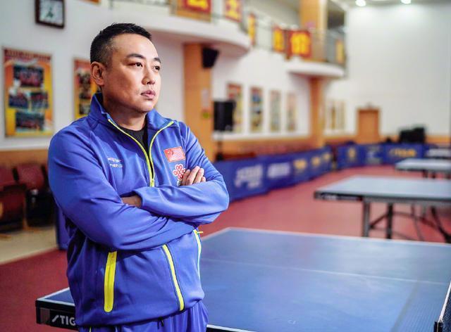教练_国乒乱世之秋仍未过恢复训练明日出征训练场仍未见刘国梁