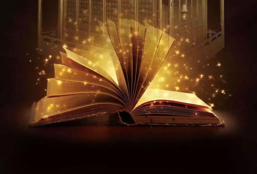 春节书单来了:真的,书中自有黄金屋!