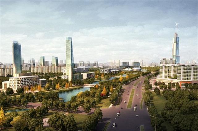 中国两座户籍人口破千万的四线城市,两座城市互为邻居,魅力十足