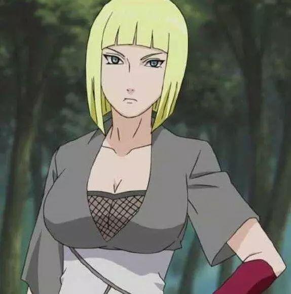 火影忍者多少集好看_火影忍者:爱穿忍者服的6位女忍者,你认为谁最好看?