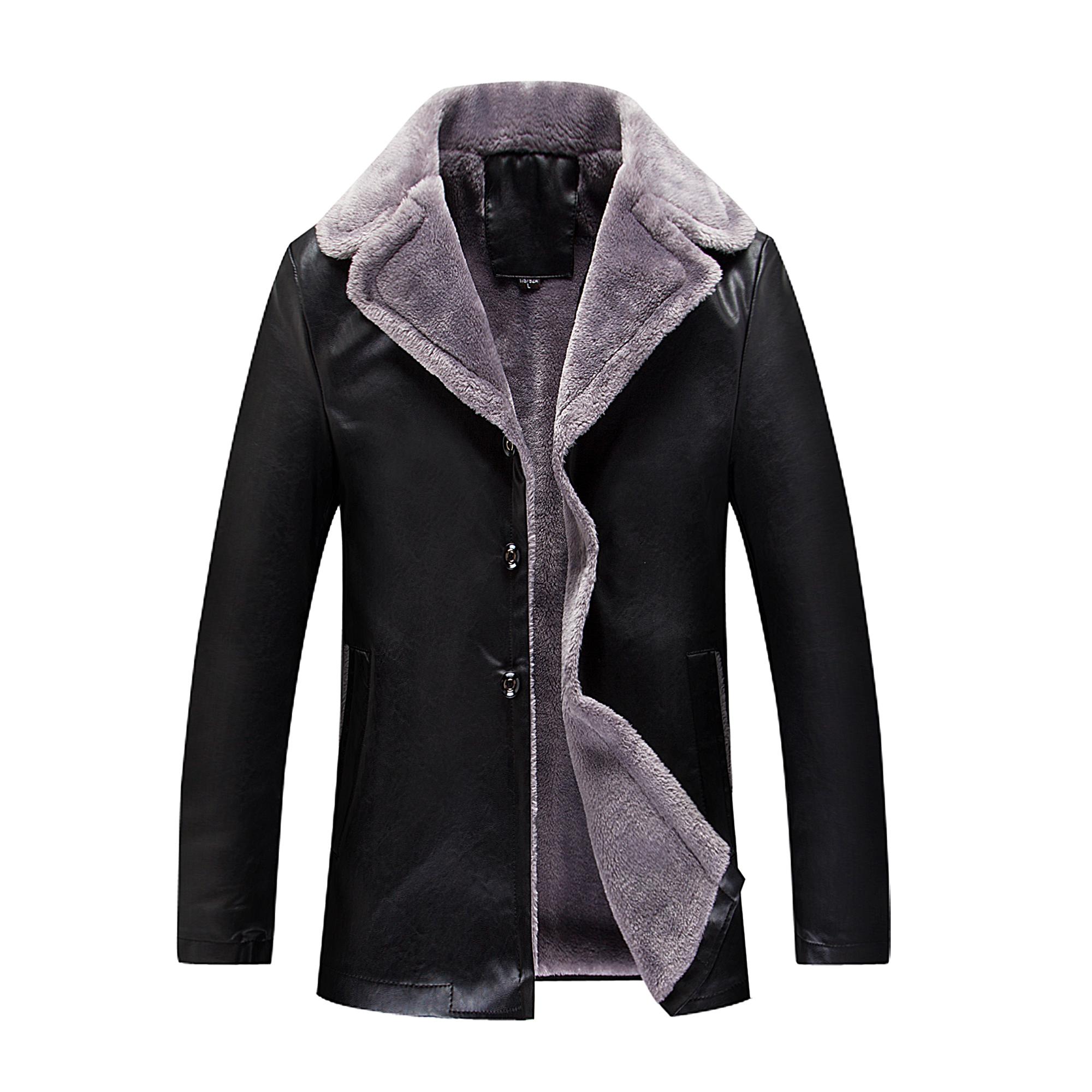 今年流行的新款型男外套,你备齐了没呢