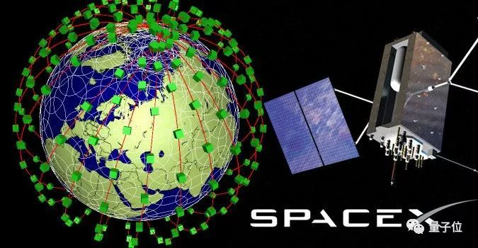 马斯克又一个宏伟蓝图即将启动:卫星高速上网,没有中间商赚差价