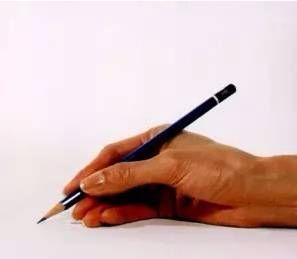 孩子写字姿势差 原来正确握笔这么简单,妈妈们赶紧收藏