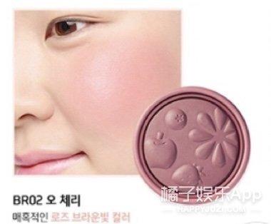 高清欧美撸撸图_br02紫棕色,紫色会有提亮效果,不妨可以用这个紫棕色,撸一个欧美妆