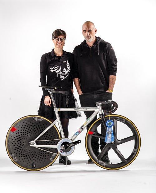 毒物派对 2018北美手工自行车展获奖名单